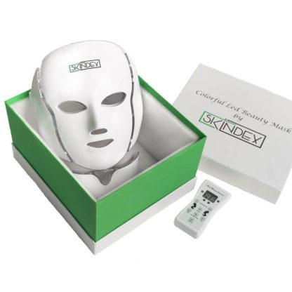 LED маска купить Skindex