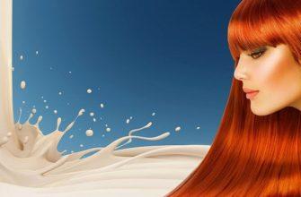 Молочный пилинг в Краснодаре у косметолога