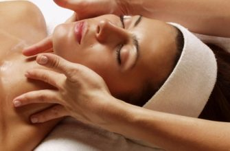 Пластический массаж лица в Краснодаре у косметолога
