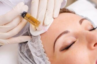 Плазмолифтинг лица в Краснодаре у косметолога