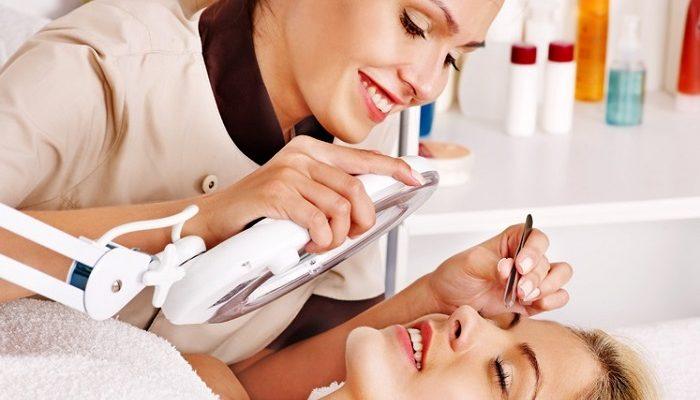 Отзывы о косметологе в Краснодаре