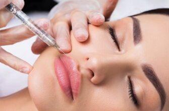 Коррекция губ в Краснодаре у косметолога
