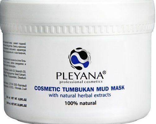 Маска с тамбуканской грязью для проблемной кожи