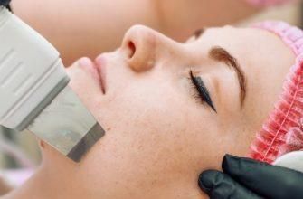 Чистка лица у косметолога в Краснодаре цена отзывы