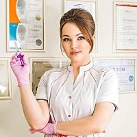 Оксана Григорьевна (@kosmetolog_krd)