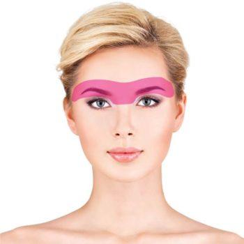 Лазерная эпиляция лица, бровей, межбровье у женщин