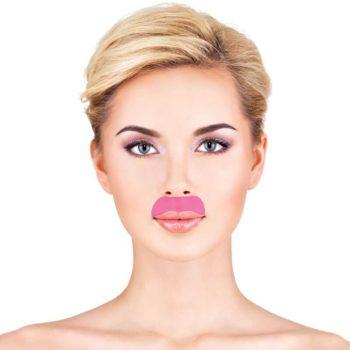 Лазерная эпиляция верхней губы и усиков у женщин