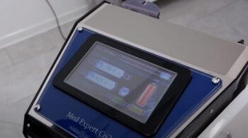Аппарат для карбокситерапии позвоночника