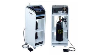 Аппарат карбокситерапии спины и позвоночника