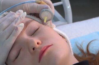карбокситерапия для лица инъекционная