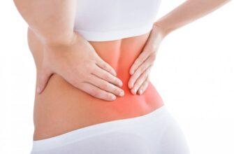 карбокситерапия для спины - уколы углекислым газом при остеохондрозе