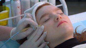 карбокситерапия глаз