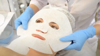 карбокситерапия маска