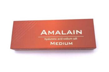 Амалайн филлер для губ