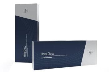 hyaldew филлер для губ