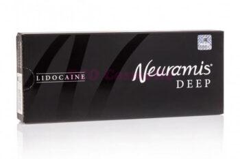 неурамис филлер для губ