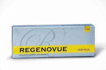 regenovue филлер для губ