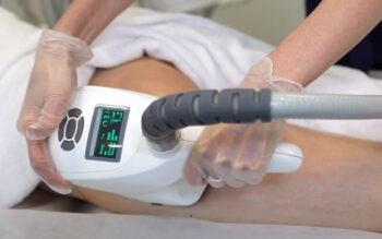 аппаратный вакуумно-роликовый массаж