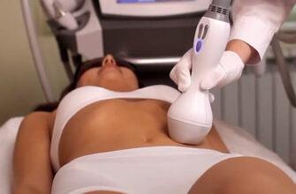 Аппаратный вакуумный массаж тела в Краснодаре