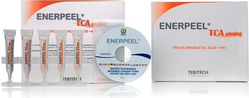 пилинг Enerpeel TCA 25%